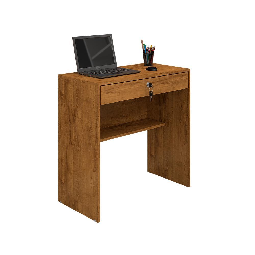 Escrivaninha Mesa Para Computador Andorinha Nobre Soft